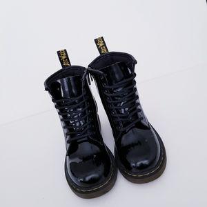 Dr. Martens 8-Ey Boots